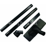4ourhouse Approved part Universal Vacuum Cleaner 32mm Push Fit Accessory Tool Kit