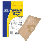 4ourhouse Approved part BAG9374 / 00 Dust Bag (Pack Of 5)