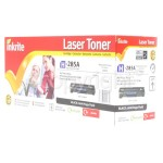 Genuine Inkrite Compatible HP CE285A Black Laser Toner Cartridge