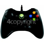 Genuine Microsoft Xbox 360 Wired Controller For Windows PC
