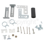 Genuine Bosch Neff Siemens Door Fixing Kit