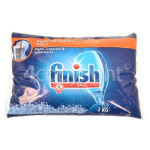 Genuine Finish Dishwasher Salt - 2Kg
