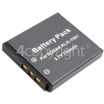 4ourhouse Approved part Compatible KLIC-7001 Camera Battery