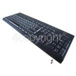 Genuine Group Gear Wireless Multimedia Keyboard