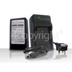 4ourhouse Approved part Replacement Battery Charger - UK Plug