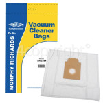 4ourhouse Approved part 70 Dust Bag (Pack Of 5) - BAG294