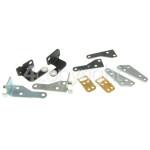 Genuine Rangemaster / Leisure / Flavel Oven Door Hinge & Support Bracket Kit