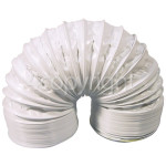 "4ourhouse Approved part Universal Vent Hose - 2.5m (4"")"