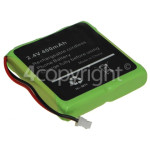 4ourhouse Approved part CP-77 Cordless Telephone Battery