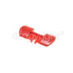 Genuine Qualcast Adjusting Slide - Red