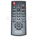 Genuine Panasonic N2QAEC000024 Camcorder Remote Control