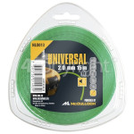 Genuine Universal Powered By McCulloch NLO013 Low Noise Nylon Line