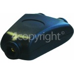Genuine Maxview 2 Way Optical 'Toslink' Splitter