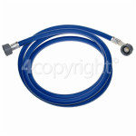 4ourhouse Approved part Universal Cold Fill Hose - 2.5m