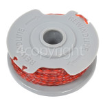 Genuine Flymo FLY047 Spool & Line