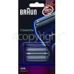 Genuine Braun 32B Series 3 Shaver Foil