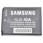 Genuine Samsung SLB-10A Camera Battery