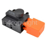 Genuine Flymo Lawnmower Push Button Switch : 14050941