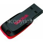 Genuine Sandisk Cruzer Blade 8GB USB Flash Drive