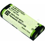 Genuine Panasonic HHRP105 Cordless Phone Battery