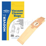 4ourhouse Approved part H20 Dust Bag (Pack Of 5) - BAG155