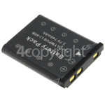 4ourhouse Approved part Compatible LI-40B/LI-42B Camera Battery