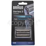 Genuine Braun 32S Series 3 Shaver Foil & Cutter Cassette