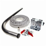 Genuine Maxview MXR0013 TV Aerial Fixing Kit