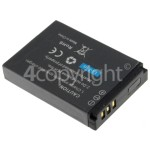 4ourhouse Approved part Compatible NB-5L Camera Battery