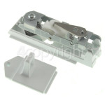 Genuine Hotpoint Door Catch / Latch Kit