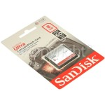 Genuine Sandisk Ultra 8GB CompactFlash Memory Card