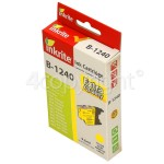 Genuine Inkrite Compatible Brother LC1240 Yellow Ink Cartridge