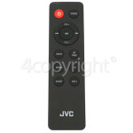 Genuine JVC Remote Control