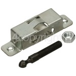 Genuine Rangemaster / Leisure / Flavel Door Latch/Catch Kit