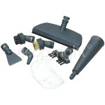 4ourhouse Approved part Compatible Vax 8-Piece Nozzle Tool Kit
