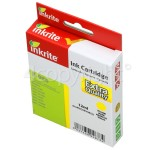 Genuine Inkrite Compatible Brother LC985M Magenta Ink Cartridge