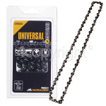 "Genuine Universal Powered By McCulloch CHO020 35cm (14"") 49 Drive Link Chainsaw Chain"
