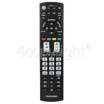 Genuine Thomson Compatible Panasonic Universal TV Remote Control