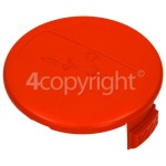 4ourhouse Approved part Strimmer Spool Cover