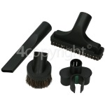 4ourhouse Approved part Universal Vacuum Cleaner 32mm Tool Tree Kit