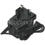 Genuine Black & Decker Battery Charger - UK Plug