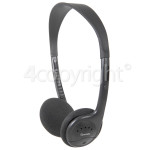 Genuine Skytronic Lightweight Digital Stereo Headphones