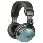 Genuine Skytronic Professional Digital Headphones With Volume Control