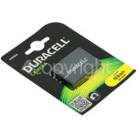 Genuine Duracell DR9932 (Nikon EN-EL12) Rechargeable Li-Ion Digital Camera Battery