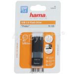 Genuine Hama Probo Black 16GB Flashpen USB 3.0