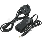 4ourhouse Approved part Compatible VTech Mains Adapter - UK Plug