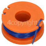 4ourhouse Approved part QT183 Trimmer Spool & Line