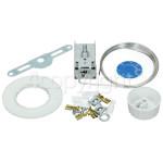 Genuine Whirlpool Thermostat Universal (For 2 Door Fridge / Freezer) W4 (VT9 Type)