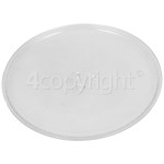 4ourhouse Approved part Glass Microwave Turntable : Diameter: 255mm