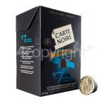Genuine Carte Noire Espresso No. 7 Aromatique Coffee Pods (Pack Of 10)